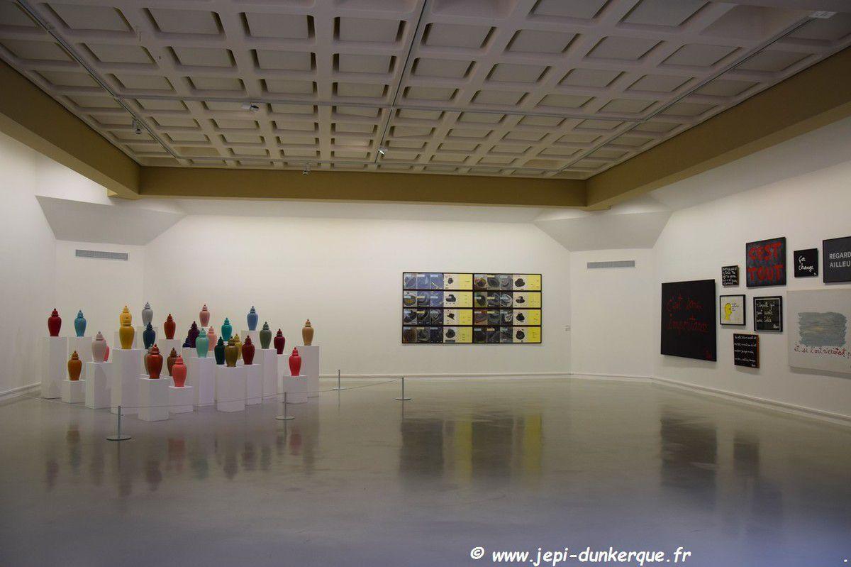 Exposition ENCHANTÉ au LAAC - Dunkerque 2018