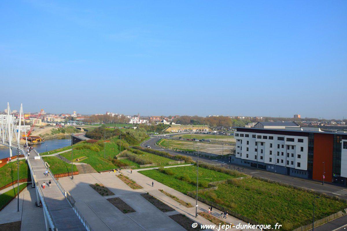 Exposition TUBOLOGIE au FRAC - Dunkerque 2018 .