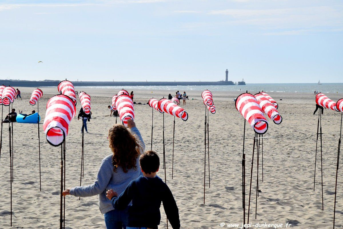 Instameet organisé par #visitdunkerque et #nord tourisme-Dunkerque 2018