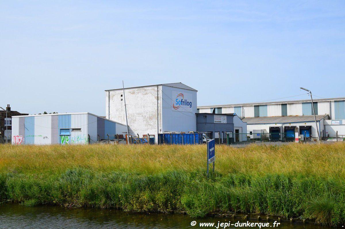 Pardon de la Batellerie-Dunkerque 2018 .