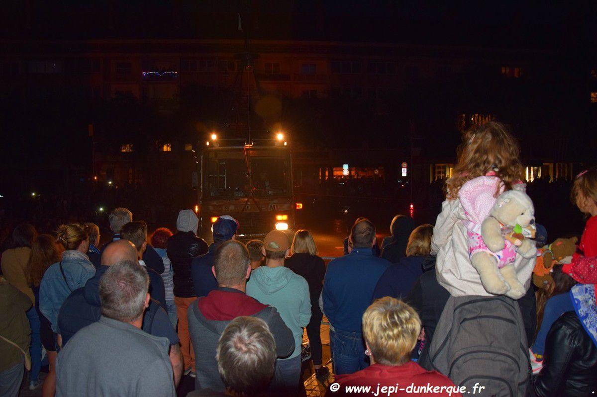 DK MORPHOSE - Dunkerque 2018