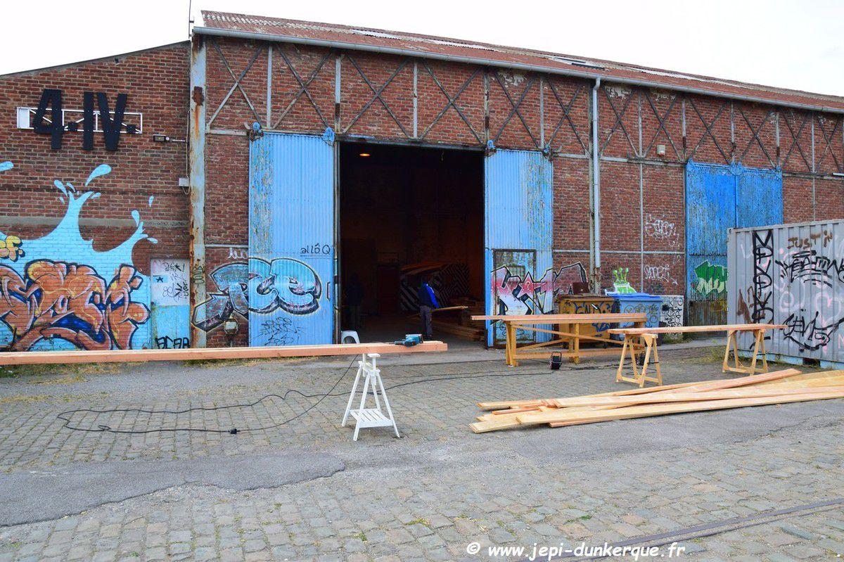 Les Ambassadeurs Dunkerquois chez Fructôse-Dunkerque Septembre 2018