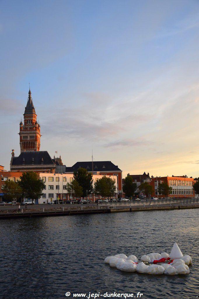 Fructôse fête ses 10 ans avec le F TOUR - Dunkerque 2018 ( 1 ère partie )