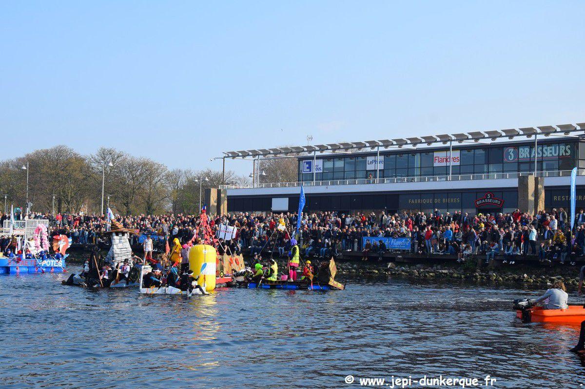 Cô Pinard's Cup Dunkerque 2019.