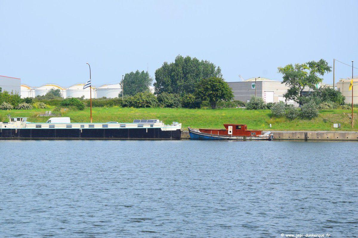 Pardon de la Batellerie Fête de l'eau - Dunkerque 2019