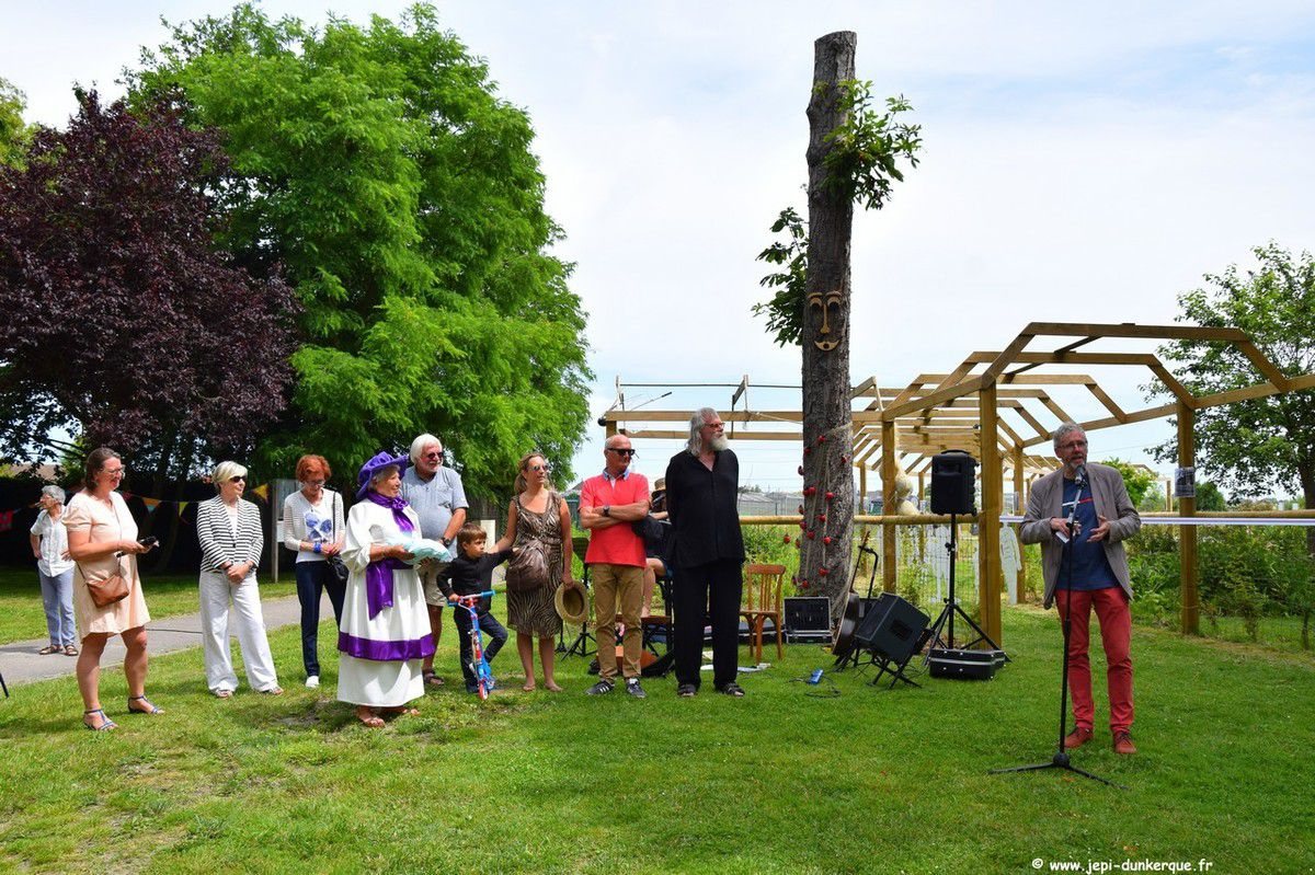 Un dimanche au château Coquelle - Dunkerque / Rosendaël 06 2019