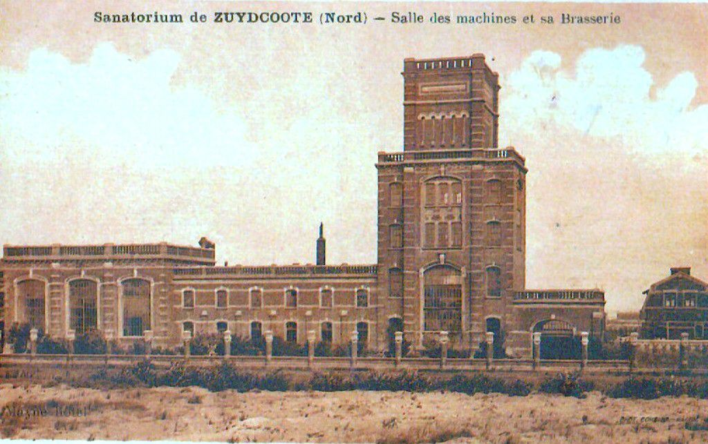 (27) Zuydcoote Cartes Postales Anciennes