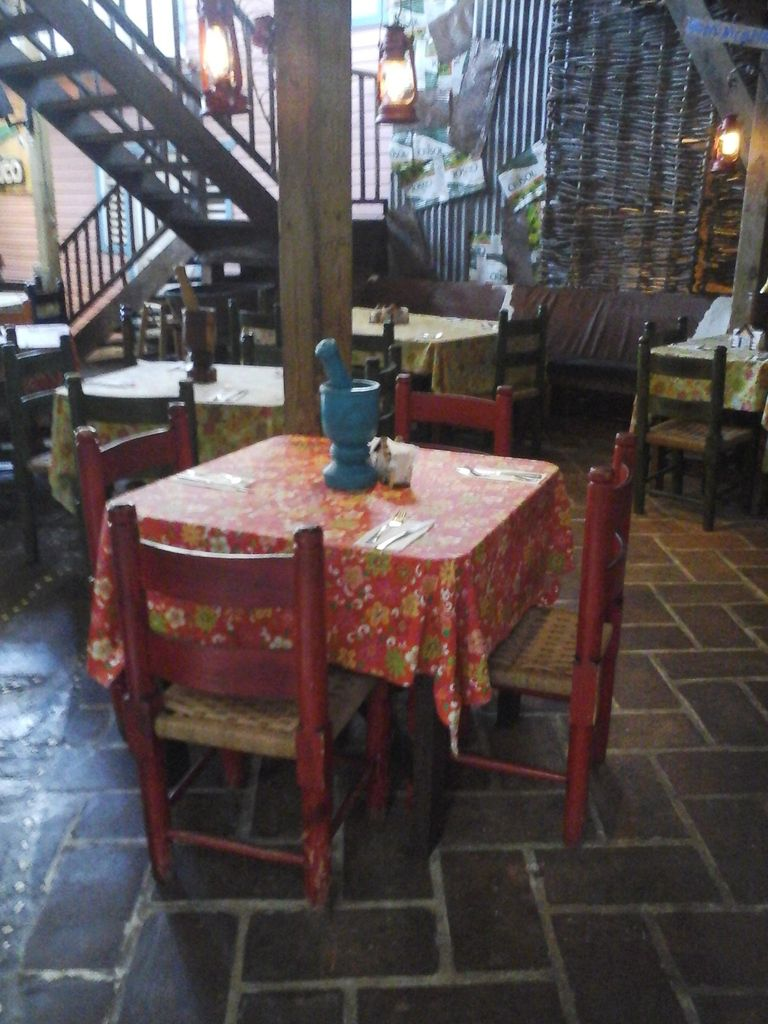 Restaurant El Conuco - Santo Domingo
