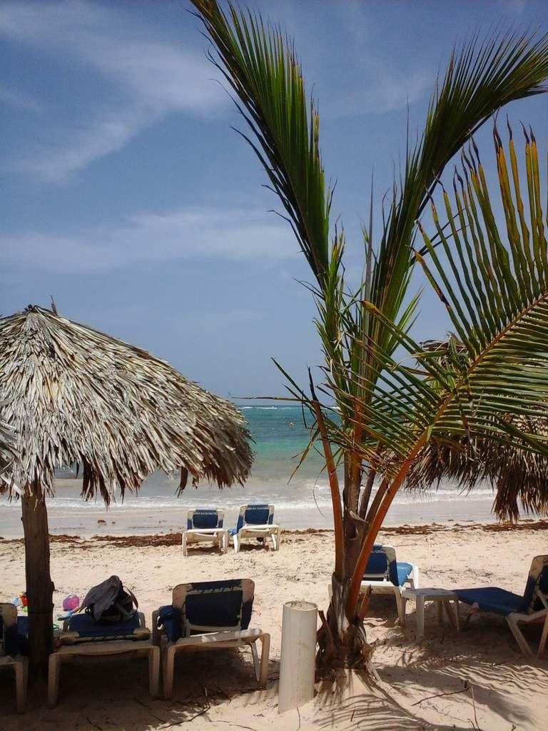 Fin d'année dans les Caraibes
