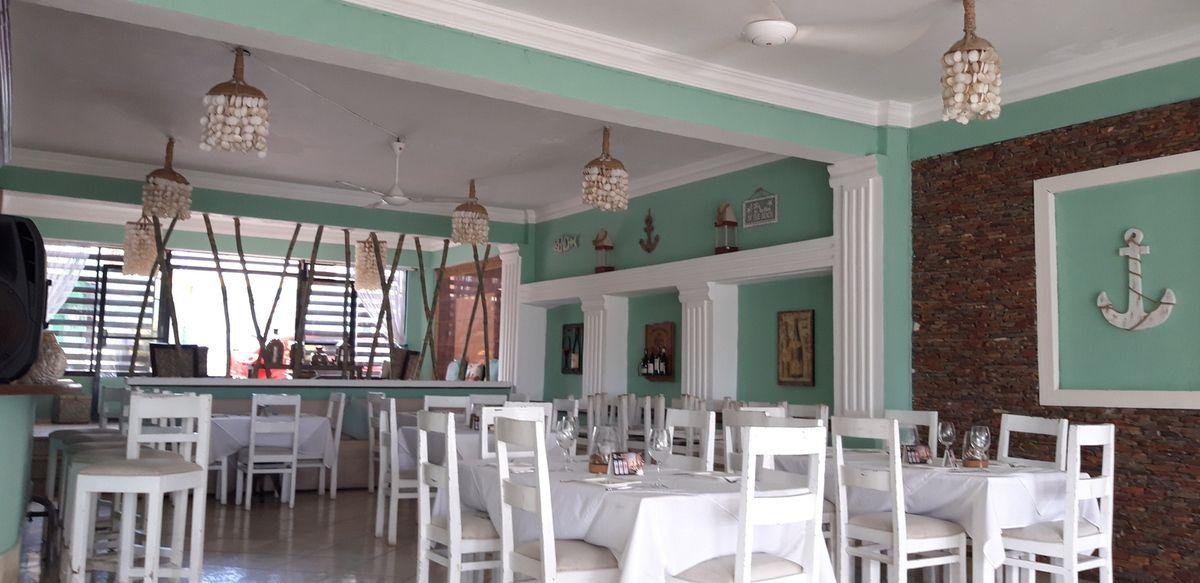 Restaurant Octopus Bay - Juan Dolio