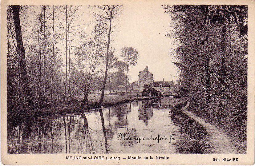 La Nivelle