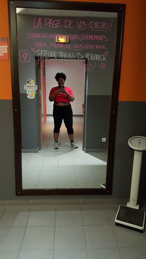 Sport en Salle : Semaine 16 + Mes 10 conseils pour pratiquer le SPORT en ETE