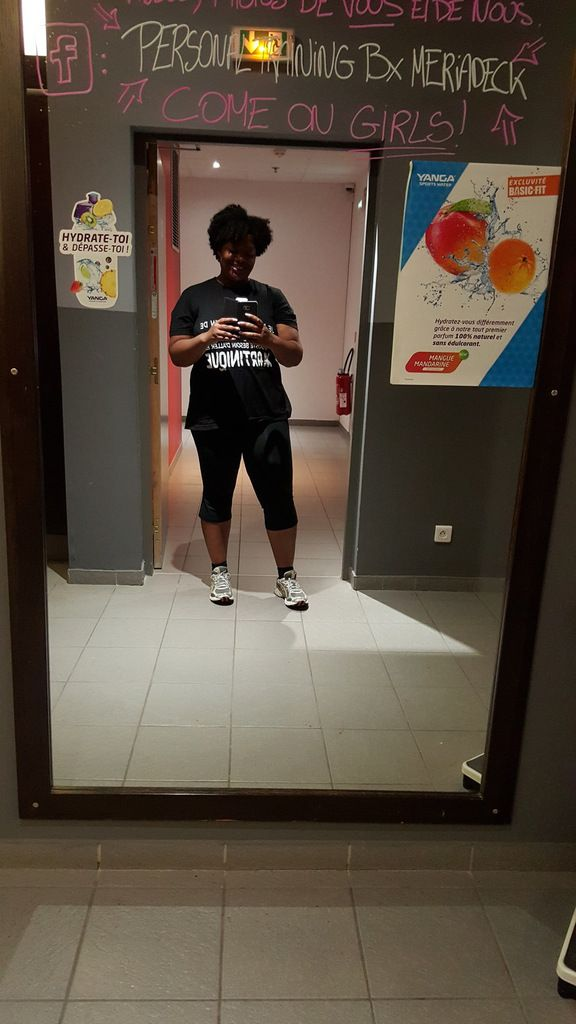 Sport en Salle : Semaine 26 et Cheat Meal
