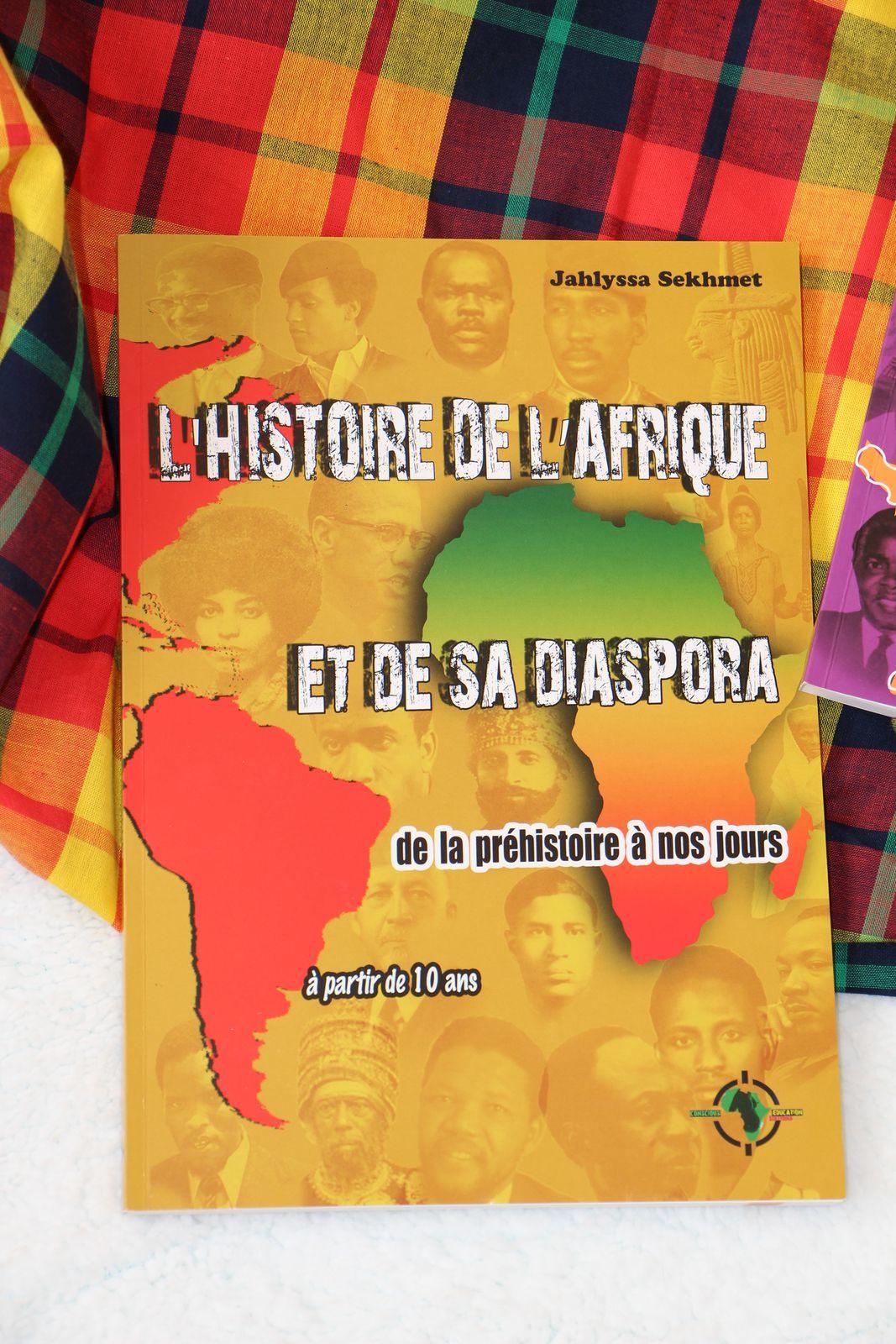 L'Histoire des Noirs