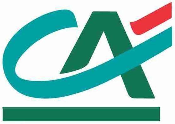 Le Crédit Agricole est partenaire du Club pour la course La Caussadaise depuis 2014