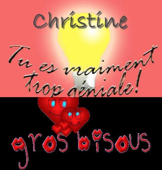Bon Anniversaire Christine Auxfilsdarts Over Blog Com