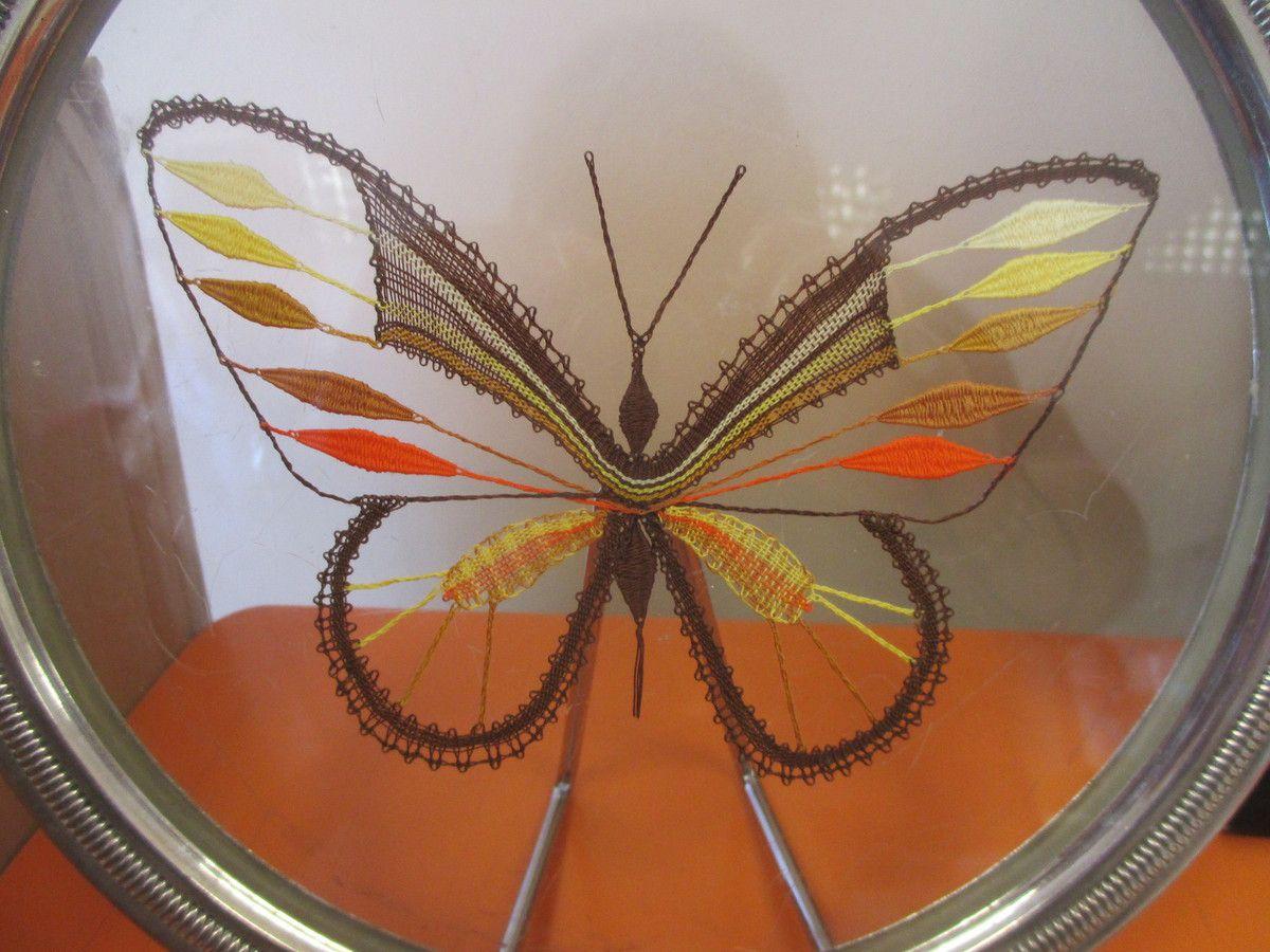 Le papillon de Nadine