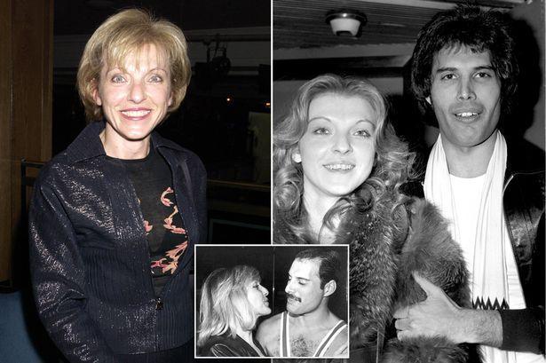 La femme qui a été le seul amour de Freddie Mercury