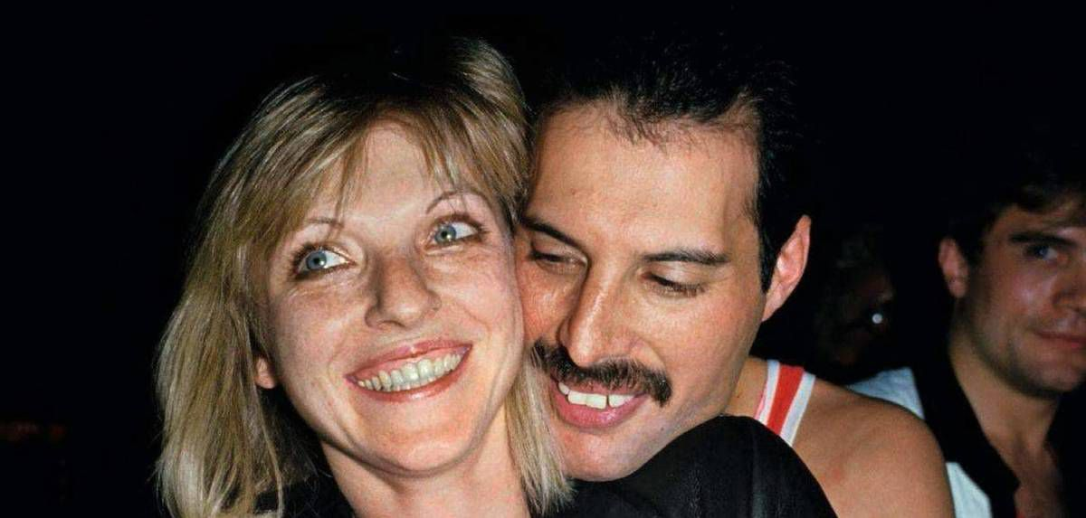 Mary Austin, Madame Freddie Mercury