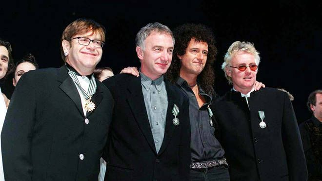 Why Queen's John Deacon is a true bass hero