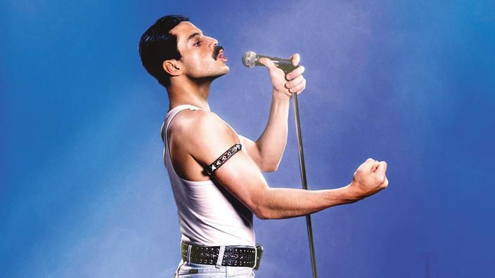 Bohemian Rhapsody cartonne toujours au box-office et confirme son succès international