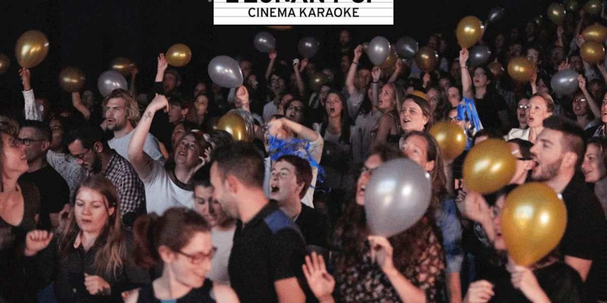 Le cinéma Pathé à Bellecour (Lyon 2e) accueille ce vendredi 24 mai la première séance de cinéma-karaoké en salles à Lyon avec la projection de Bohemian Rhapsody.