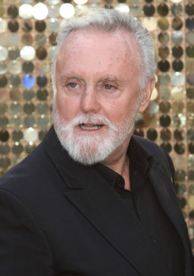 Happy Birthday Roger Taylor!