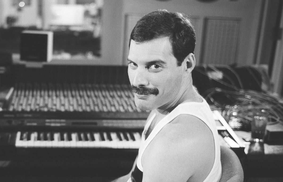 « Love Kills » de Freddie Mercury a droit à son remix