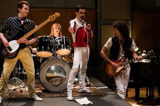 Bohemian Rhapsody : pour le groupe Queen, les critiques qui détestent le film sont des gros nuls