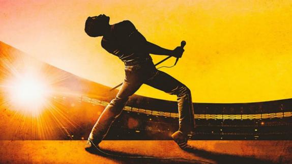 """la bande originale de """"Bohemian Rhapsody"""" dépasse les 200.000 ventes"""