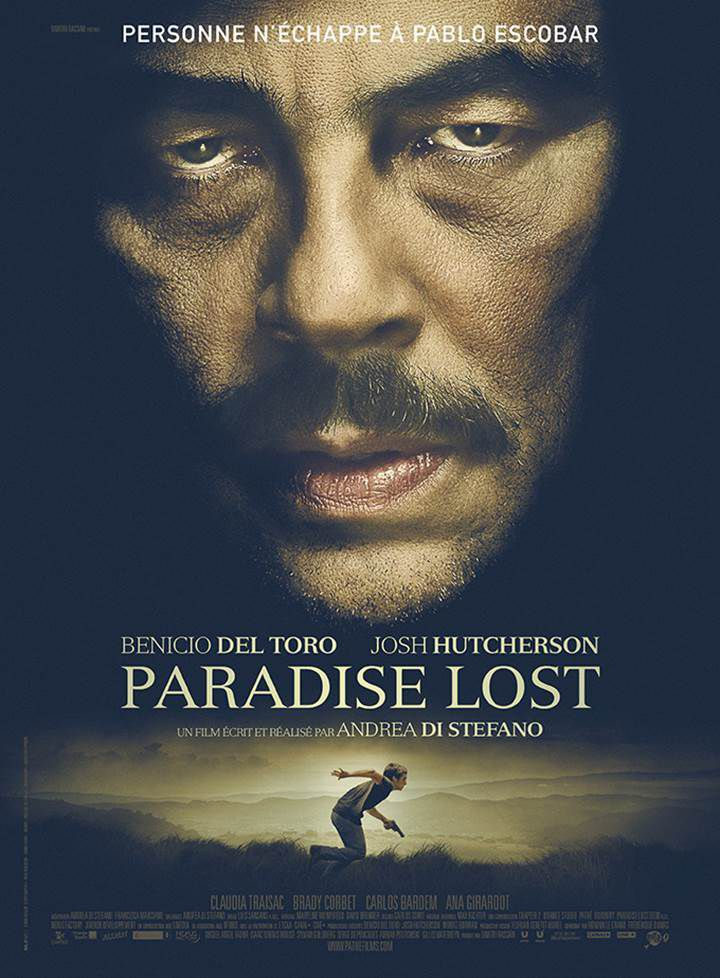 """""""PARADISE LOST"""", BANDE-ANNONCE"""