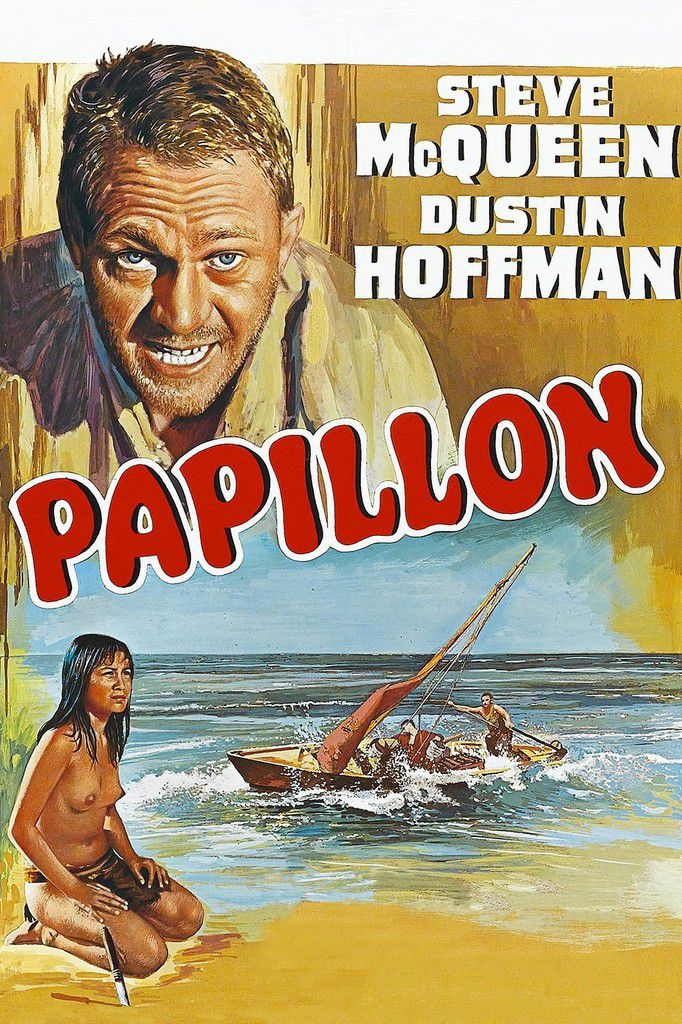 """BACK 2 CLASSICS: """"PAPILLON"""" (1971)"""
