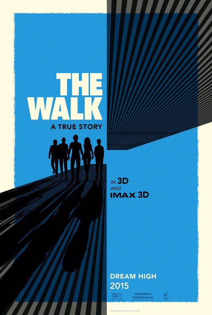 """THE WALK"", LE NOUVEAU ROBERT ZEMECKIS !"