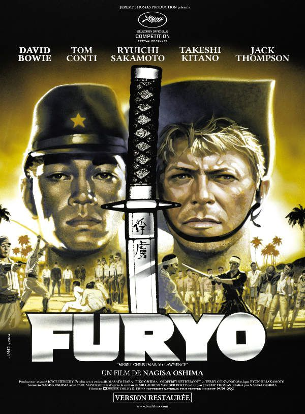 """""""FURYO"""", LE CULTE EN VERSION RESTAURÉE"""