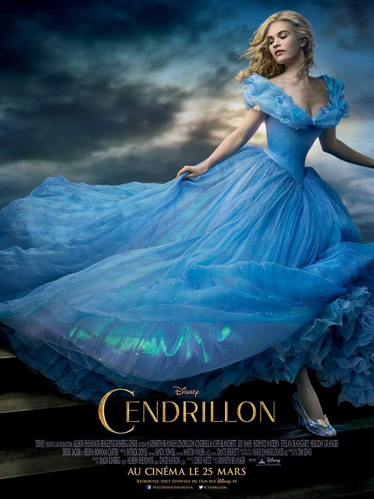"""CENDRILLON"", L'EXPOSITION UNIQUE À LONDRES !"