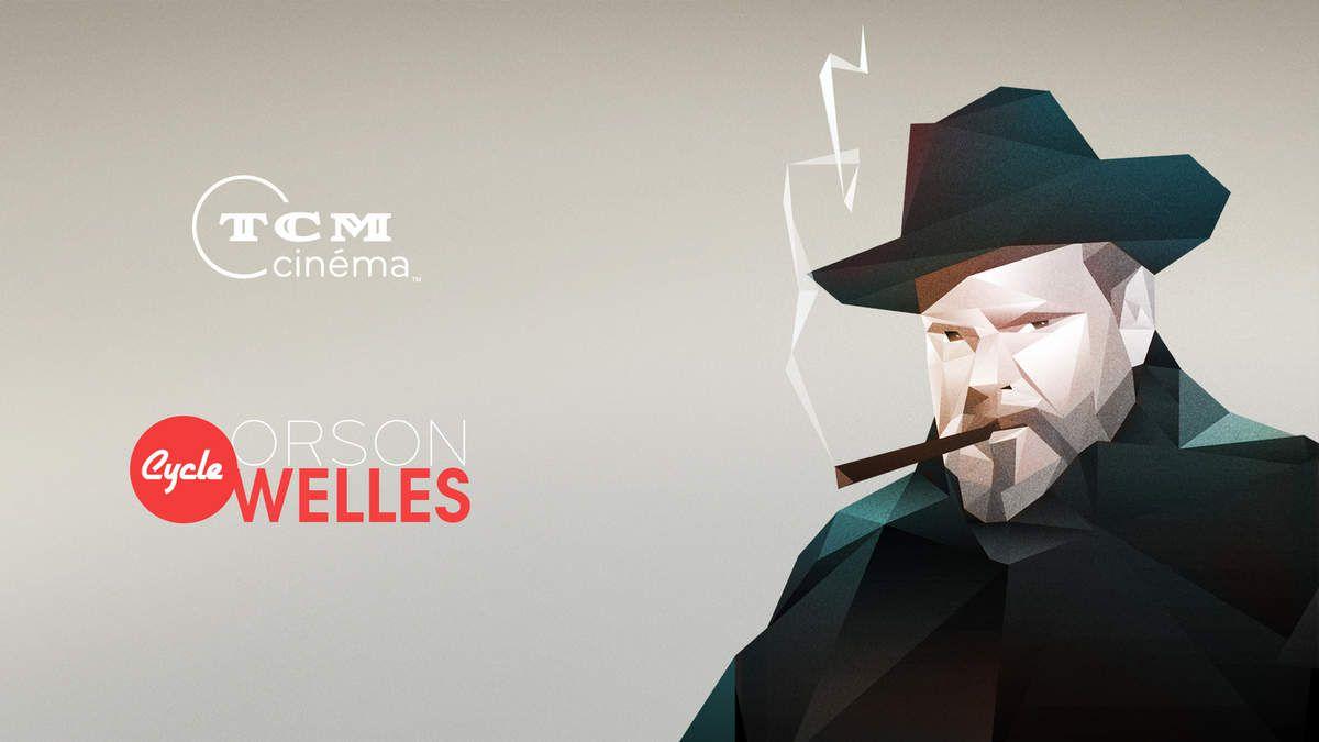"""""""CYCLE ORSON WELLES"""", LES 100 ANS D'UN MYTHE"""