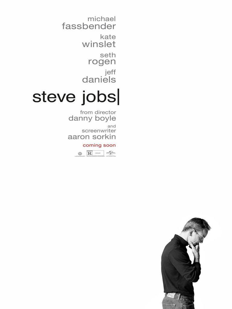 """""""STEVE JOBS"""": BANDE-ANNONCE DU BIOPIC DE DANNY BOYLE !"""