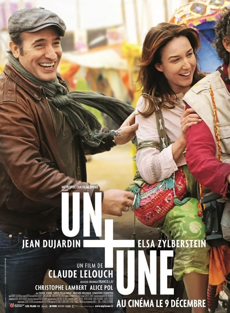 """""""UN + UNE"""": ENFIN UNE BANDE-ANNONCE !"""