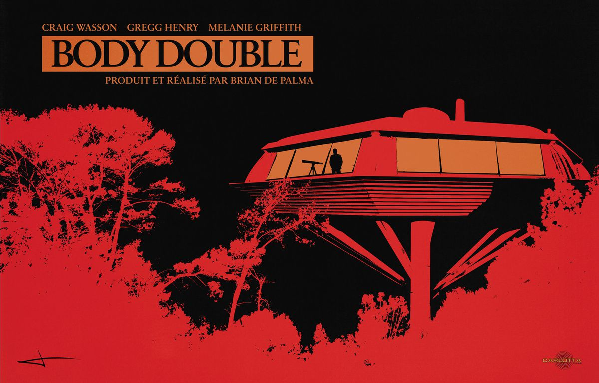"""BODY DOUBLE"", LE COFFRET ULTRA COLLECTOR N°1"