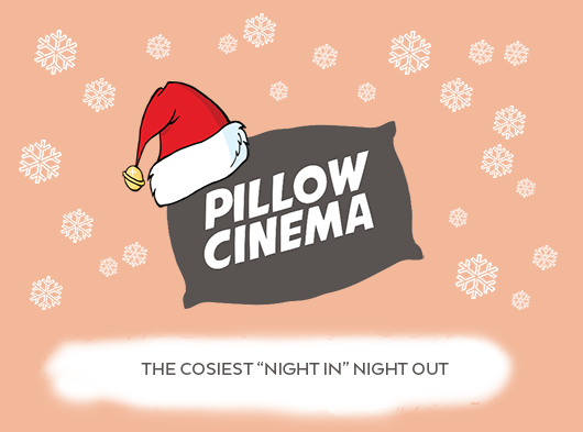"""PILLOW CINEMA"", L'ESSAYER C'EST L'ADOPTER !"