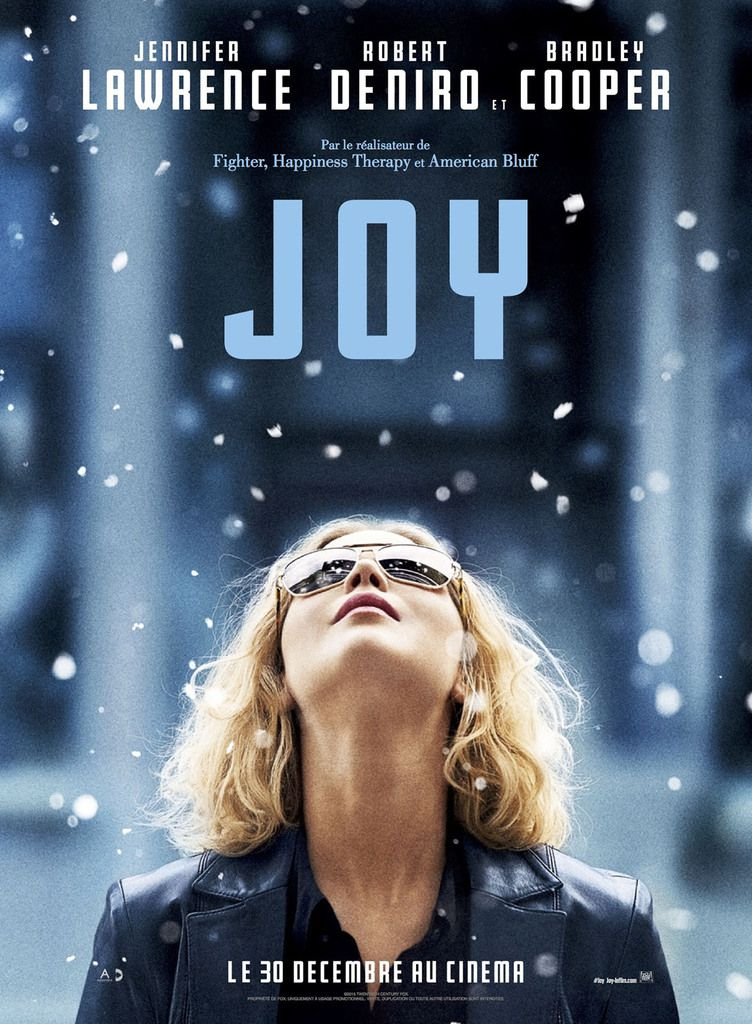"CRITIQUE: ""JOY"""