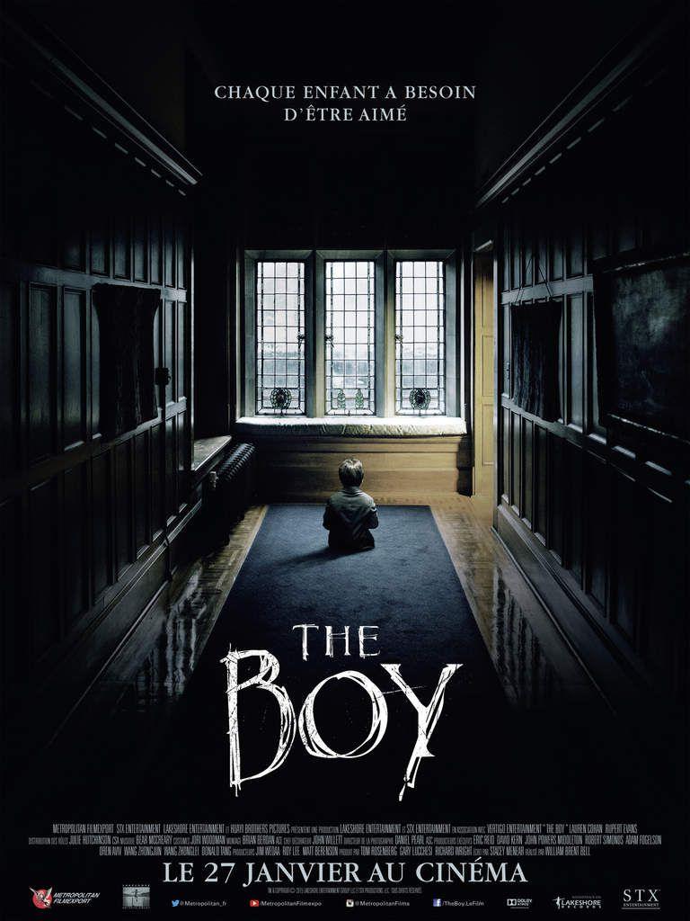"""""""THE BOY"""", LA BANDE-ANNONCE !"""