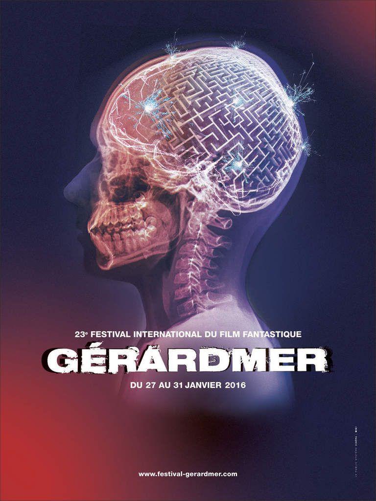 23ÈME FESTIVAL INTERNATIONAL DU FILM FANTASTIQUE DE GÉRARDMER