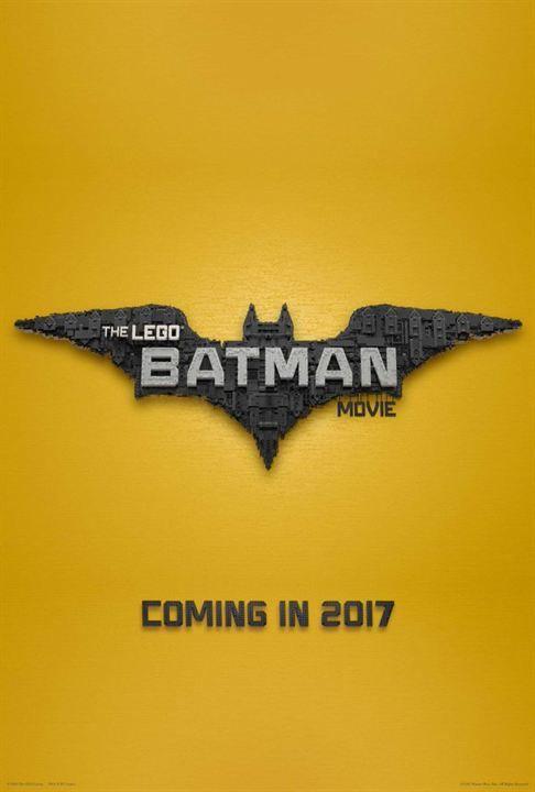 """""""LEGO BATMAN, LE FILM"""", BANDE-ANNONCE"""