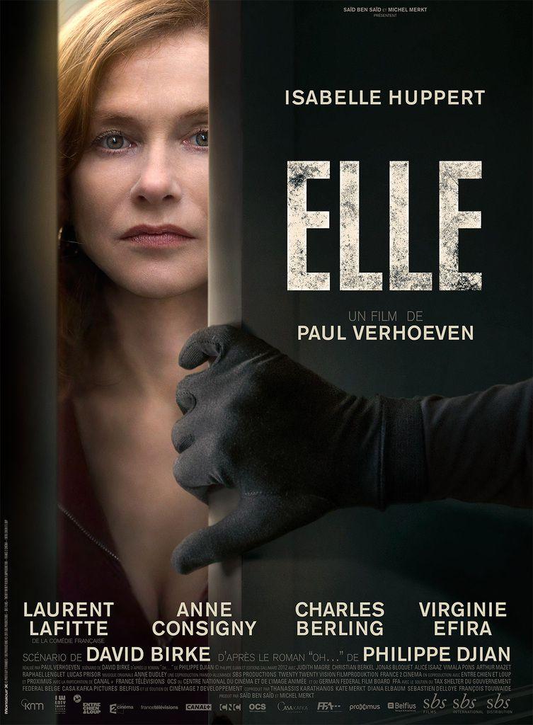 """CRITIQUE: """"ELLE"""""""