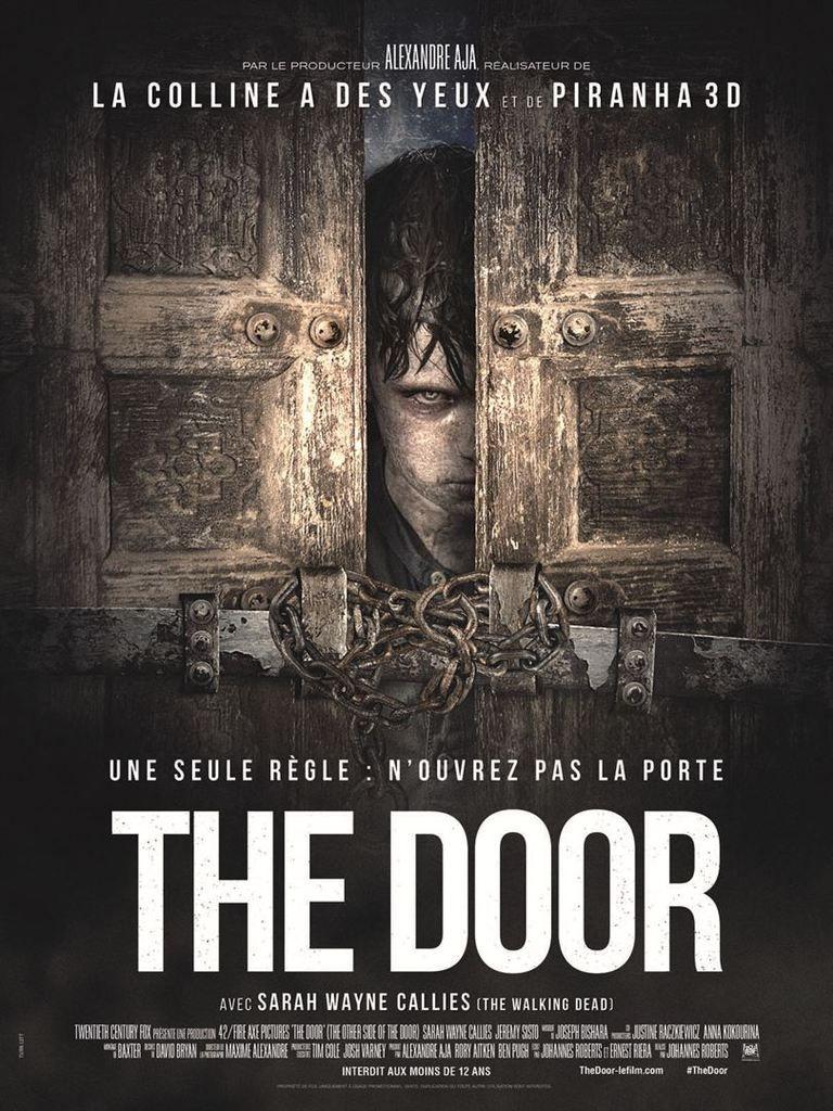 """CRITIQUE: """"THE DOOR"""""""