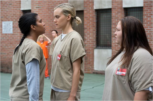 "NOTRE AVIS SUR LA SAISON 4 DE ""ORANGE IS THE NEW BLACK"""