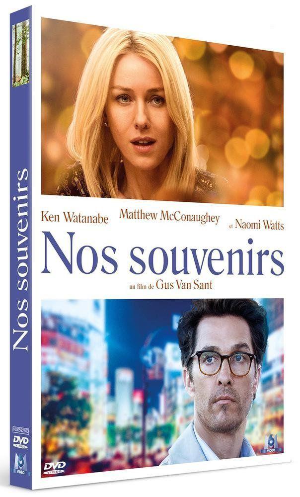 """""""NOS SOUVENIRS"""" AUJOURD'HUI EN DVD (CONCOURS)"""