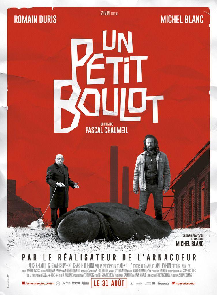 """CRITIQUE: """"UN PETIT BOULOT"""""""