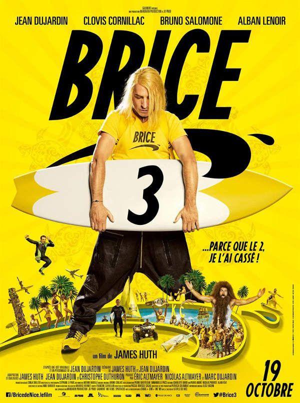 """""""BRICE 3"""" A LEAKÉ SUR YOUTUBE !"""
